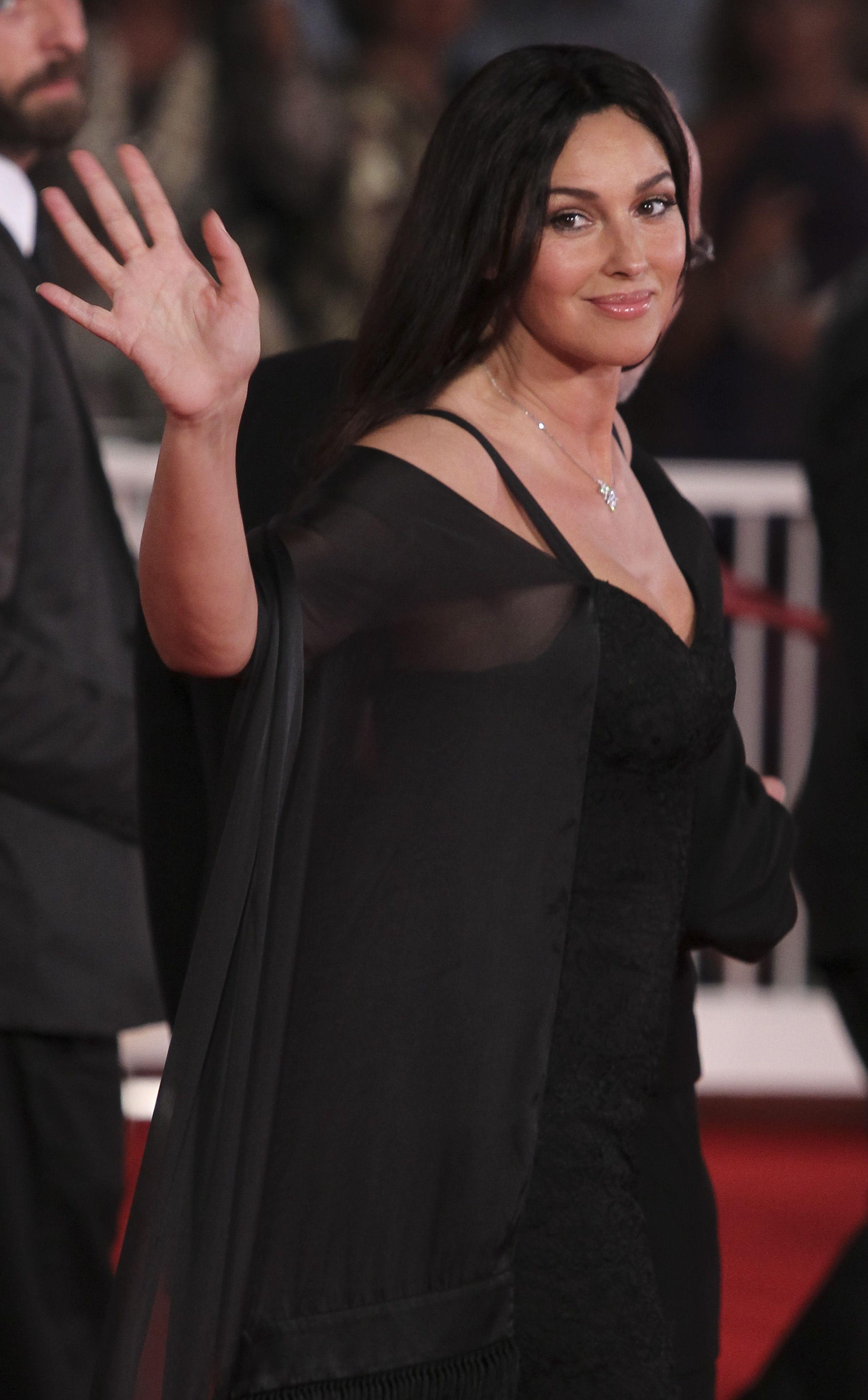 Monica Bellucci – Ve...