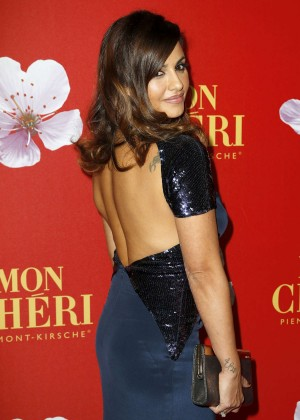 Monica Cruz - Mon Cheri Barbara Tag 2014 in Munich