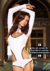 Monika Pietrasinska hot Pics for FHM Thailand -07