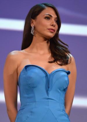 Moran Atias - 2014 Venice Film Festival Opening Ceremony