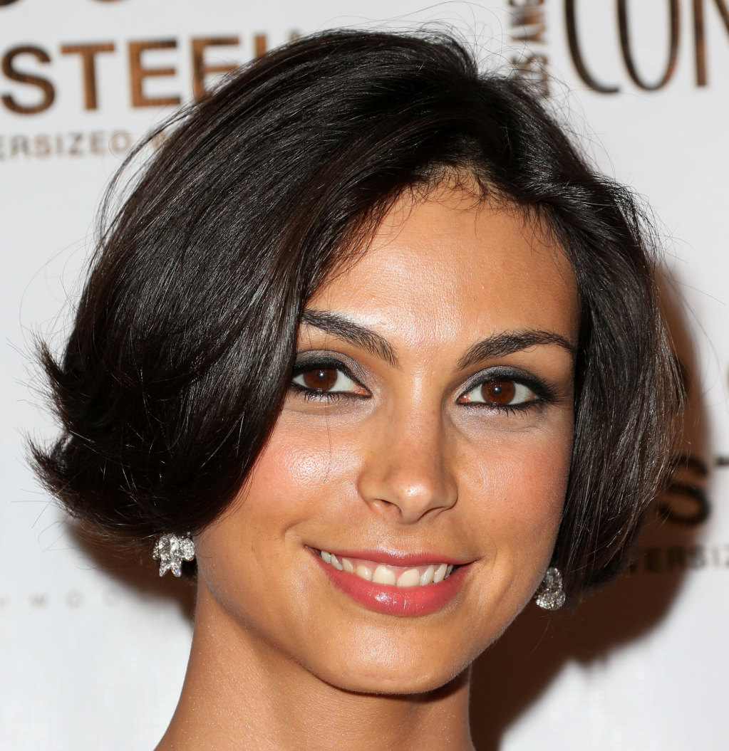 Back To Post Morena Baccarin Pre Emmy Party