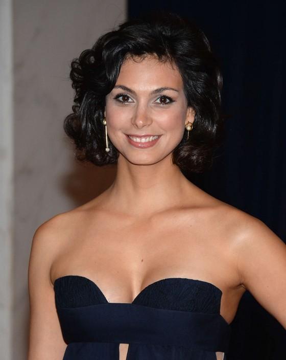 Morena Baccarin - 2013 White House Correspondents Association Dinner -02