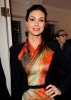 Morena Baccarin - Dom Perignon & W Magazine Celebrate The Golden Globes in Los Angeles, January 11, 2013