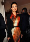 Morena Baccarin at W Magazine Celebrate The Golden Globes -02