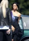 Morena Baccarin - Vanity Fair photoshoot -11