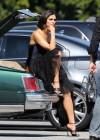 Morena Baccarin - Vanity Fair photoshoot -20