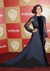 Morena Baccarin - Warner Bros InStyle 2013 -03