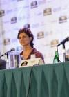 Morena Baccarin - Wizard World Chicago Comic Con 2013 -01