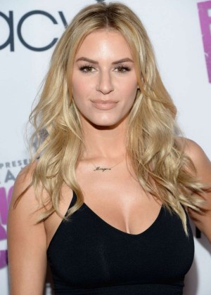 Morgan Stewart - 2014 Glamorama Fashion Rocks Event in Los Angeles