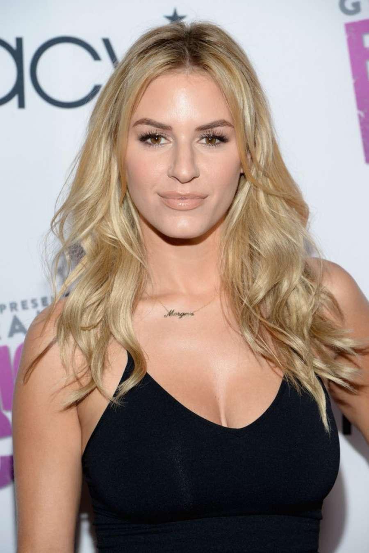 Morgan Stewart - 2014 Glamorama Fashion Rocks Event in Los Angeles