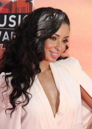 Mya Harrison: 2014 iHeartRadio Music Awards -02