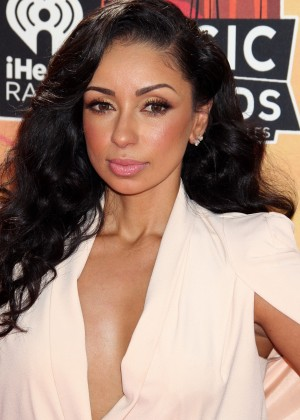 Mya Harrison: 2014 iHeartRadio Music Awards -07