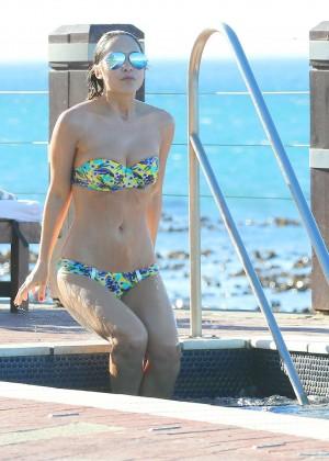 Myleene Klass Bikini Photos 2014 -30