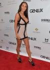 Nabilla Benattia Photos: 2013 Genlux Magazine Party -11