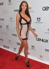 Nabilla Benattia Photos: 2013 Genlux Magazine Party -22