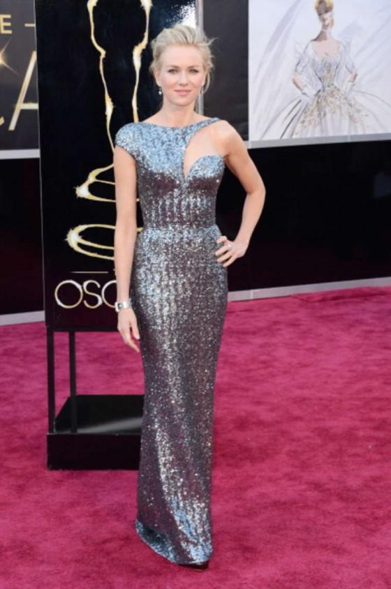 Naomi Watts – Oscars 2013 -01