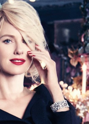 Naomi Watts for Town & Country Magazine (September 2014)