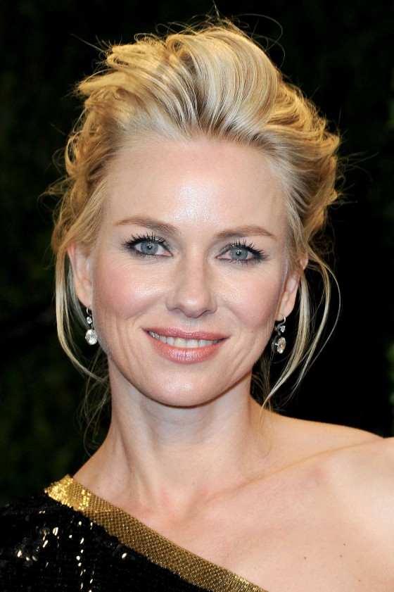Naomi Watts – Oscar 2013 – Vanity Fair Party -01