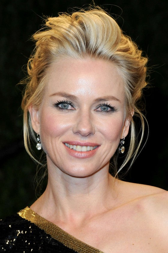 Naomi Watts – Oscar 2013 – Vanity Fair Party -09