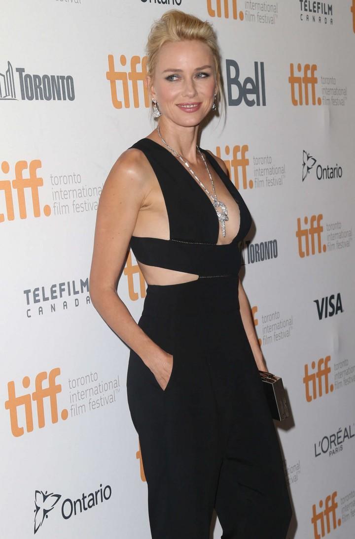 "Naomi Watts - ""St. Vincent"" TIFF Premiere in Toronto"
