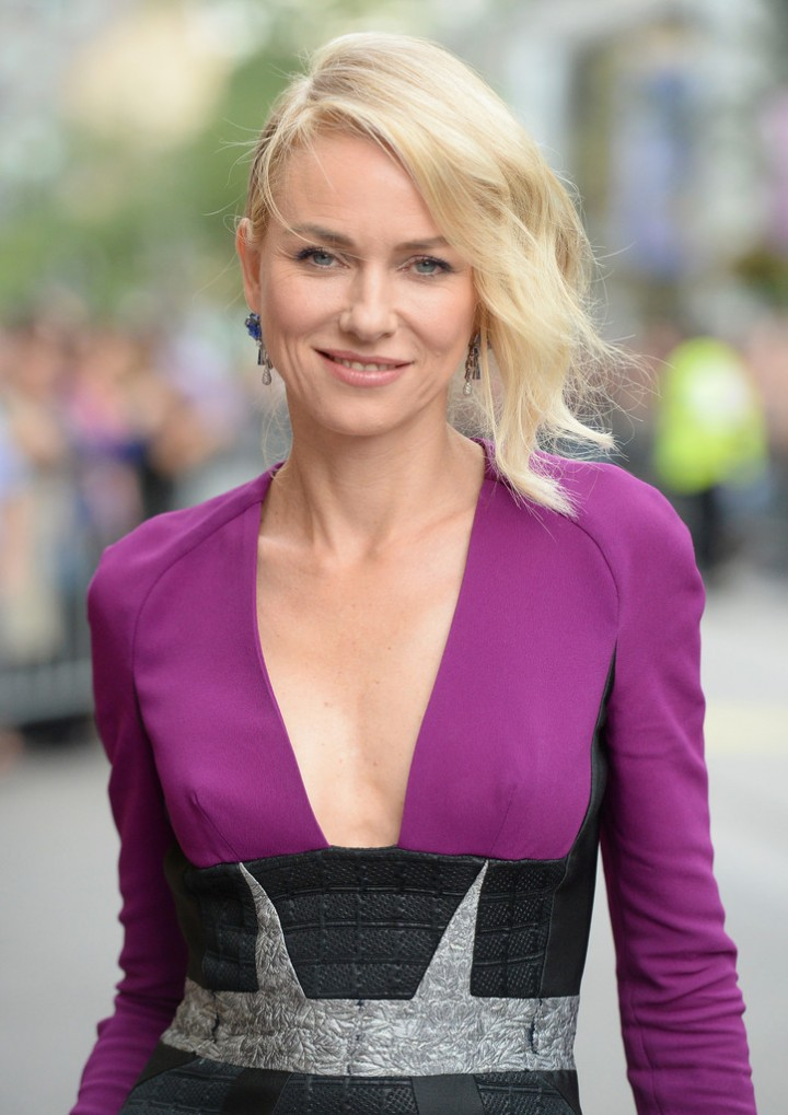 "Naomi Watts - ""While We're Young"" TIFF 2014 Premiere in Toronto"