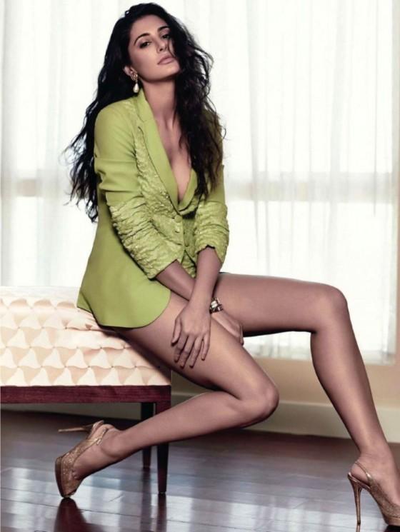 Nargis Fakhri - MAXIM Magazine Photoshoot July 2013-02