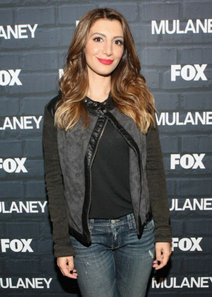 Nasim Pedrad - MULANEY Comedy Showcase in NYC