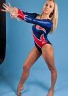 Nastia Liukin - 2012 Team USA Portraits
