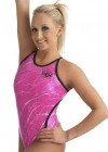 Nastia Liukin - Hot in Leotards For GK Elite Sportswear's Summer and Camp Collection