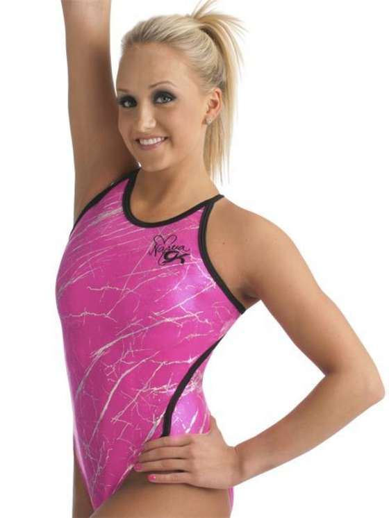 Liukin Leotards Nastia Liukin Leotards For