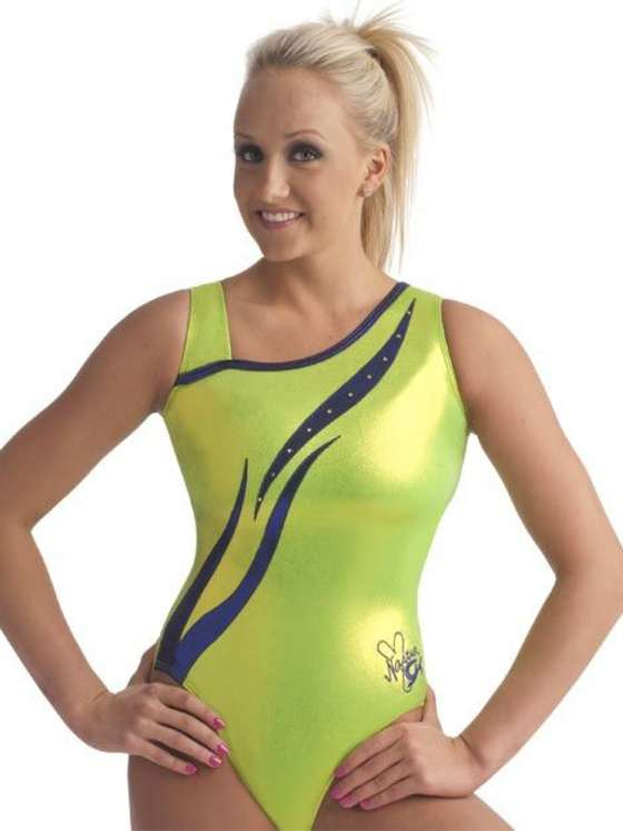 Liukin Leotards Nastia Liukin – Leotards For