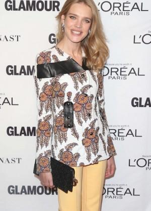 Natalia Vodianova - Glamour 2014 Women Of The Year Awards in New York