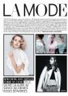 Natalia Vodianova - LOfficiel Magazine - March 2013 -04