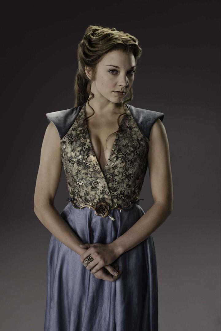 Natalie Dormer - Game of Thrones Season 4 Portraits -02 ...