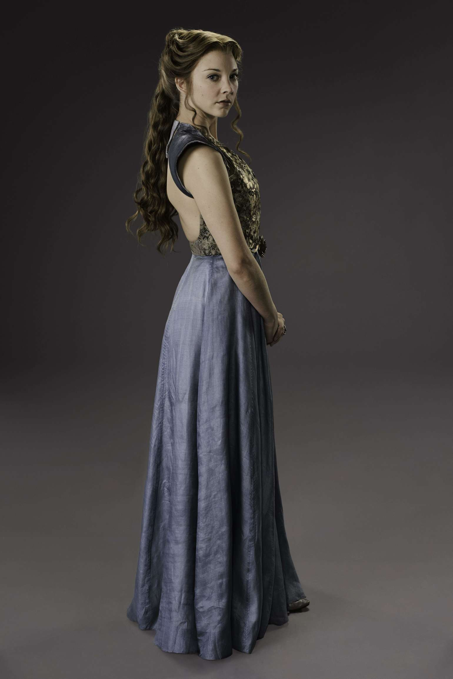 Natalie Dormer - Game of Thrones Season 4 Portraits -03 ...