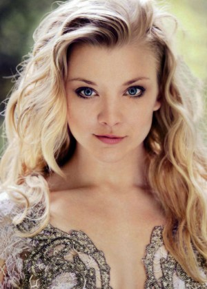 Natalie Dormer - People Magazine (October 2014)