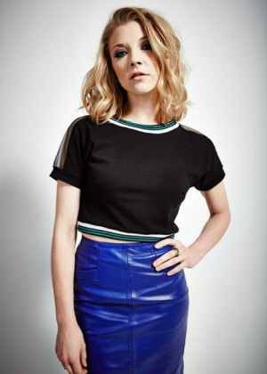 Natalie Dormer - Radio Times (November 2014)