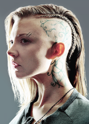 Ashara D'Han Natalie-Dormer---The-Hunger-Games:-Mockingjay-Promo-Pics--05-300x420