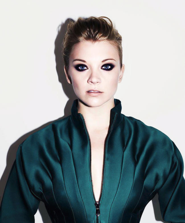 Natalie Dormer - The Sunday Times UK Magazine (September 2014)