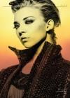 Natalie Dormer: Zink Magazine -01