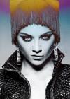 Natalie Dormer: Zink Magazine -04