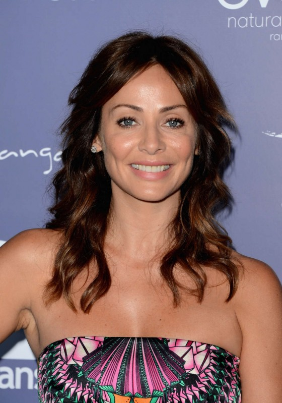 Natalie Imbruglia - Film Awards Dinner