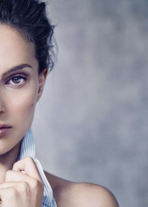 Natalie Portman: Dior Magazine -02
