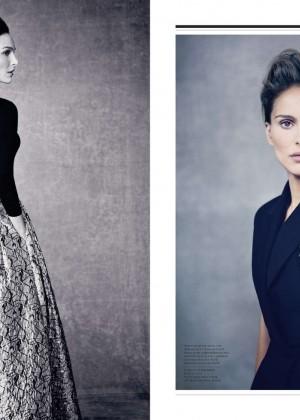 Natalie Portman: Dior Magazine -03