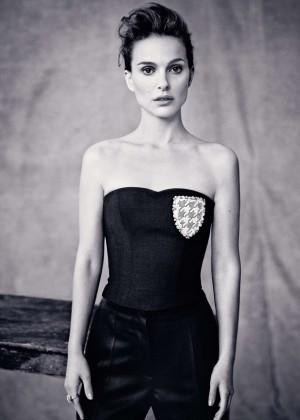 Natalie Portman: Dior Magazine -05
