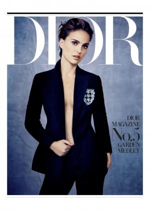 Natalie Portman: Dior Magazine -06