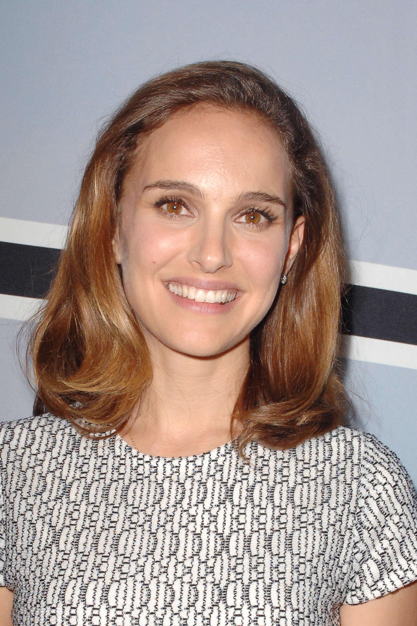 Natalie Portman 2008
