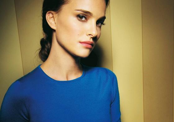 Natalie Portman – Madame Figaro Magazine (September 2013) -01