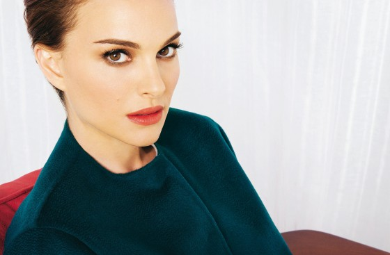 Natalie Portman – Madame Figaro Magazine (September 2013) -02