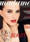 Natalie Portman - Madame Figaro Magazine (September 2013) -03